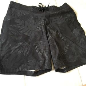 Men bathing shorts